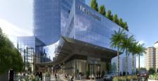 144000 Sq.ft. Office Space Available On Lease In DLF Horizon Centre